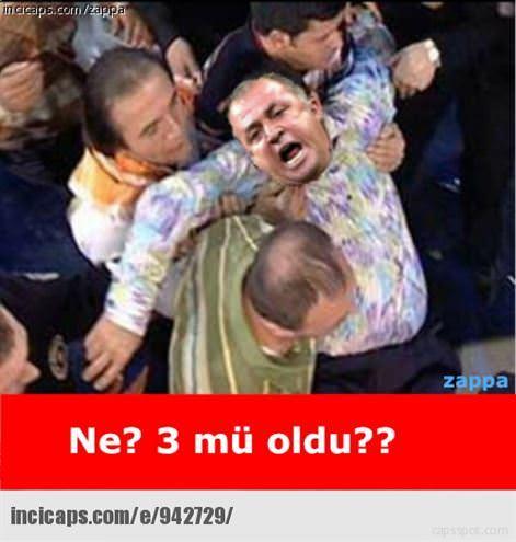 �zlanda-Türkiye maç� caps'leri