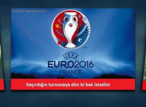 Letonya-Türkiye maç� capsleri