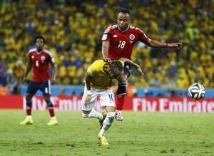 Neymar sakatland�