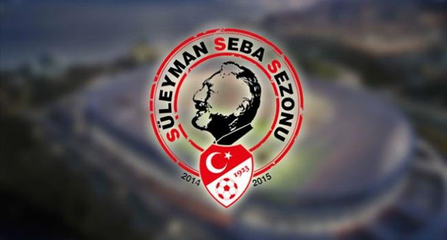 Süleyman Seba sezonunun en iyileri seçildi