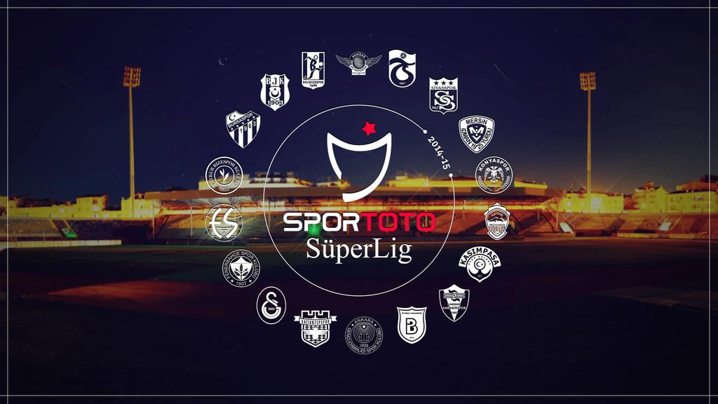 Süper Lig'in en sa�lam 11'i