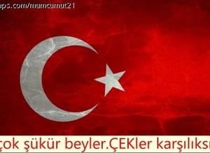 T�rkiye-�ek Cum. ma�� caps'leri