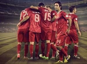 Türkiyeden Dünya Kupasına Gidenler