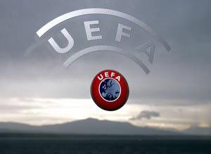 UEFA kul�pler s�ralamas� belli oldu