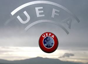 UEFA, Avrupa kul�pler s�ralamas�n� a��klad�