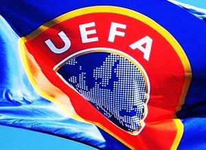 UEFA y�l�n 11'ini a��klad�