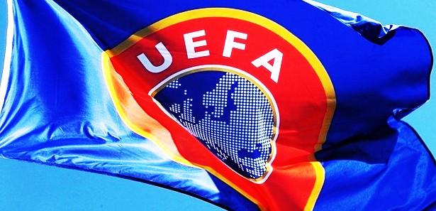 UEFA y�l�n 11'ini aç�klad�
