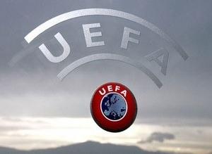 UEFA Y�l�n 11'ini a��klad�...