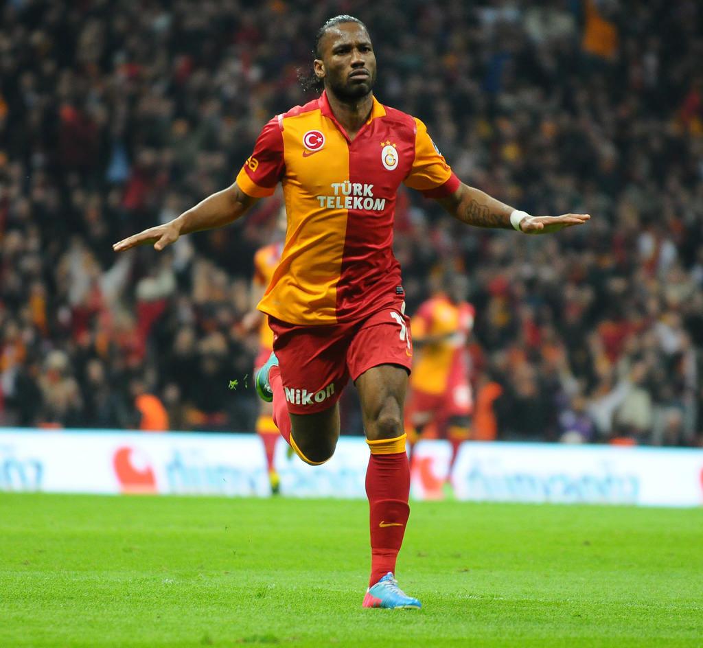 UEFA'ya göre Türkiye'ye gelen en iyi 10 yabanc�