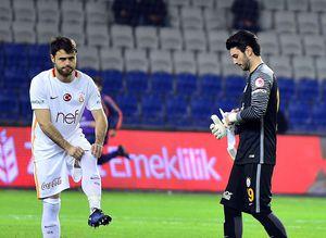 Başakşehir 2-1 G.Saray