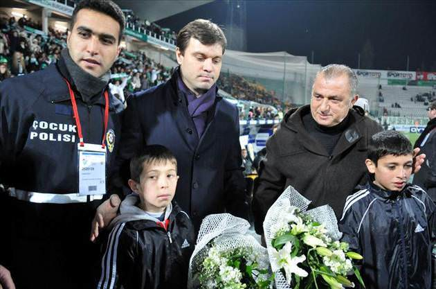 Bursaspor - Galatasaray