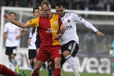 Derbi Profes�r� Galatasaray