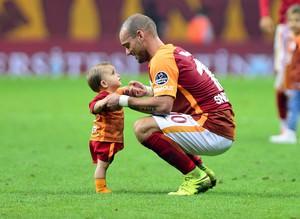 Galatasaray 2-0 �.Rizespor