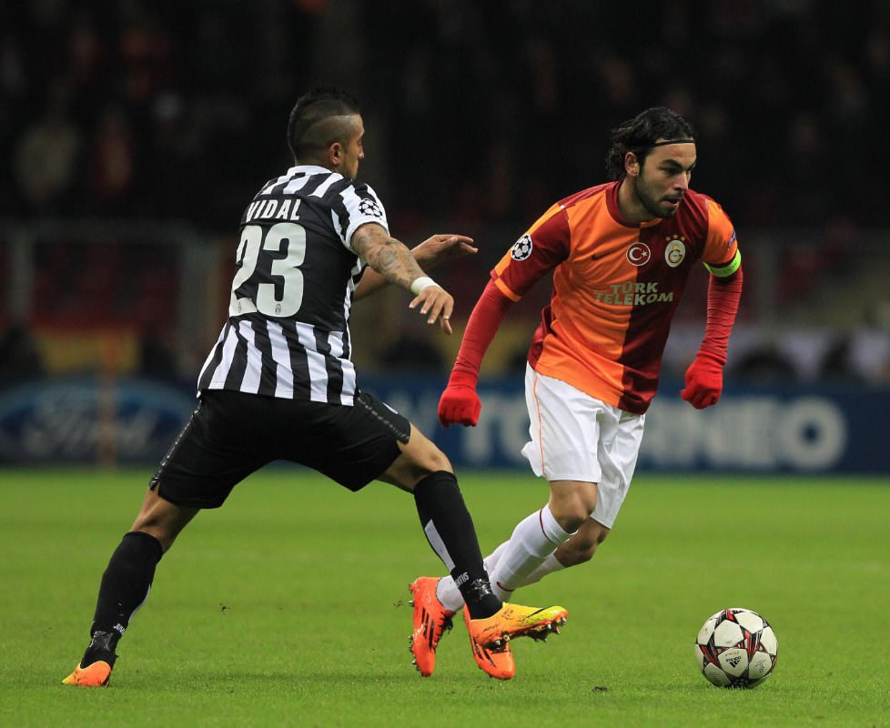 Galatasaray Juveyi yıktı Twitter da yıkıldı - Sayfa 17 ...