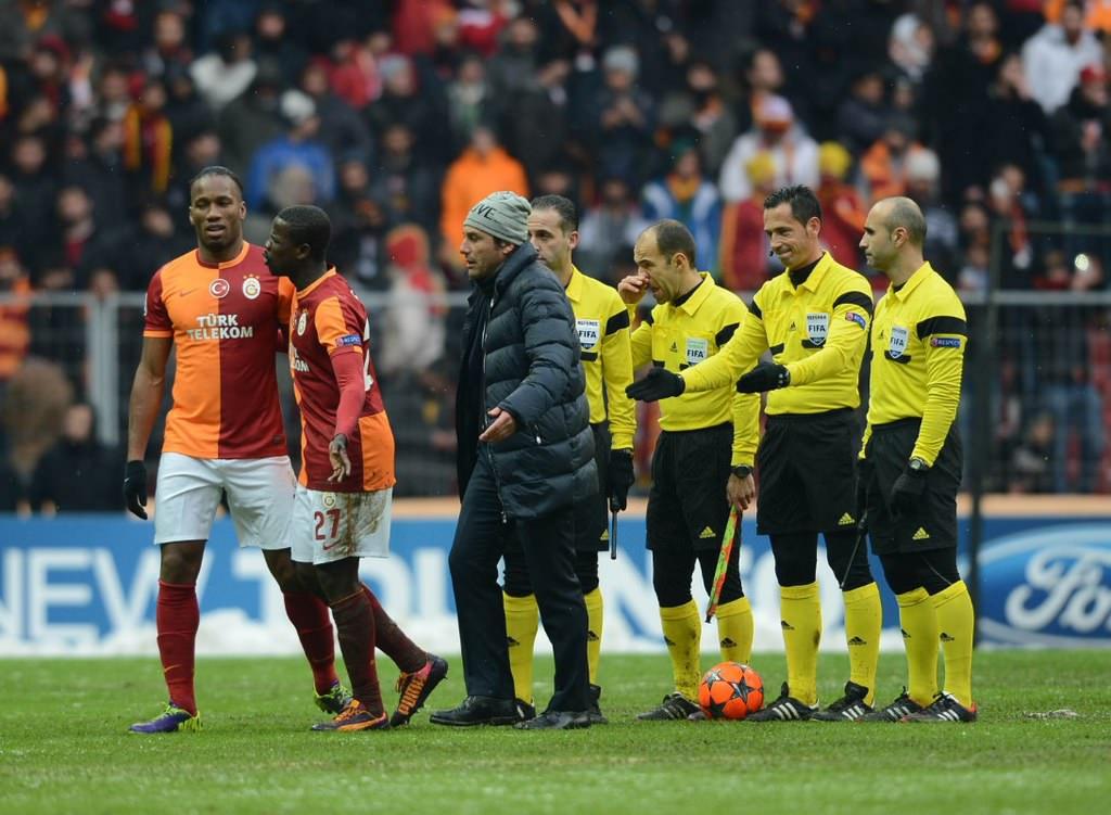 Galatasaray Juveyi yıktı Twitter da yıkıldı - Sayfa 1 ...