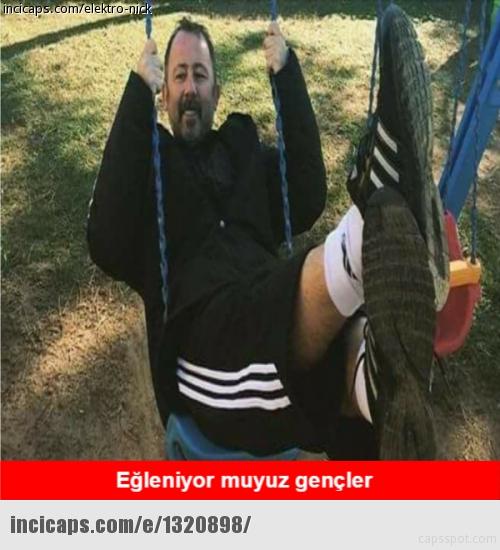 Galatasaray - Kayserispor maçı capsleri!