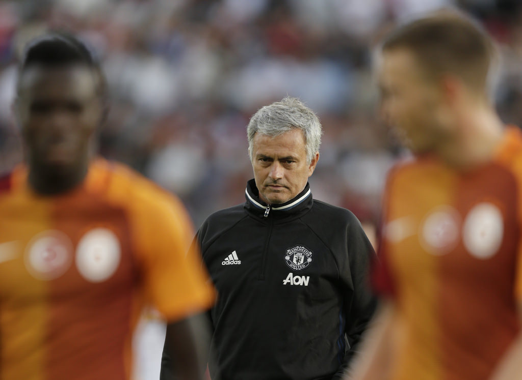 Galatasaray - Manchester United