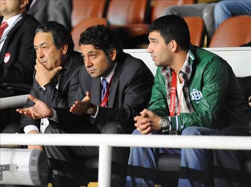 Galatasaray:3 Denizlispor:1 (Ziraat Türkiye Kupas� Grup Maç�)