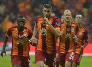 Galatasaray-Akhisar BLD