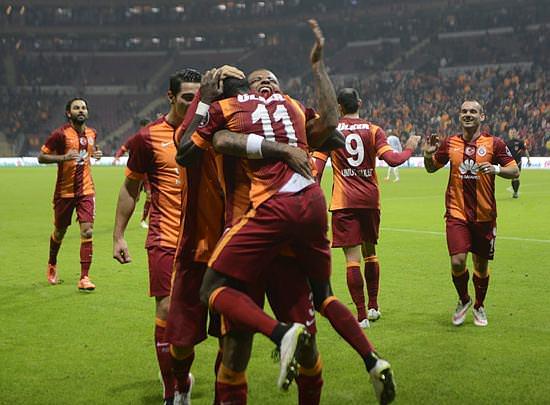Galatasaray-Ç.Rizespor