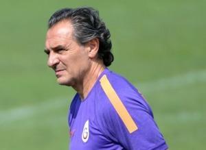 Galatasaray'da gidecek 8 oyuncu