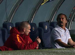 Galatasarayda Selçuk İnan krizi!