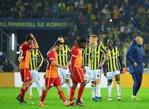 Galatasarayda yeni kriz!