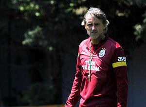 Galatasaray'dan g�nderilecek oyuncular