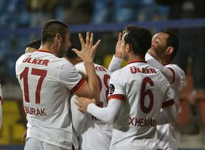 G.Saray Trabzon'dan �nde