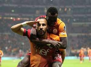 İşte Galatasarayın 24Erzincanspor maçı 11i