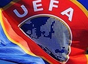 ��te UEFA'n�n emektarlar listesi