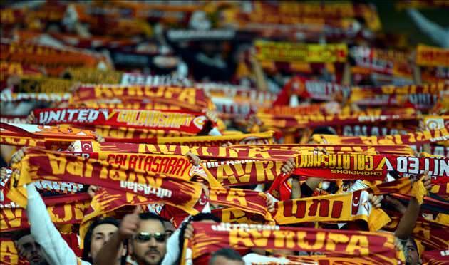 Manchester United - Galatasaray (�ampiyonlar Ligi H Grubu maç�)