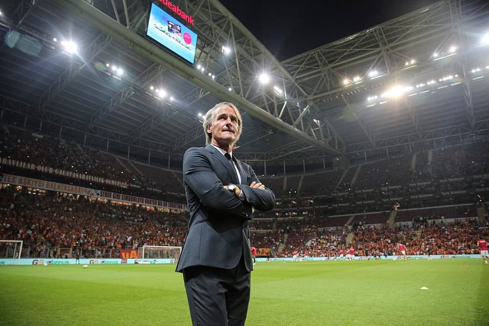 Riekerink'in derbi plan� haz�r!