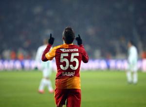 Sabri Sarıoğlu performansı ile Twitterı salladı!