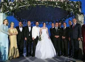 Sel�uk �nan evlendi