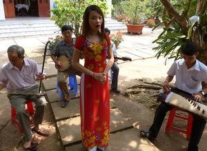 D�nyan�n en egzotik �lkesi Vietnam'dan kareler