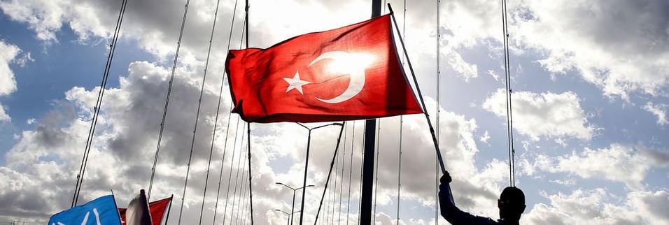 Vodafone İstanbul Maratonu'ndan renkli kareler!