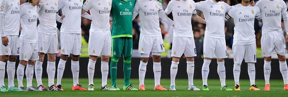 Real Madrid'in Unutulanlar 11'i