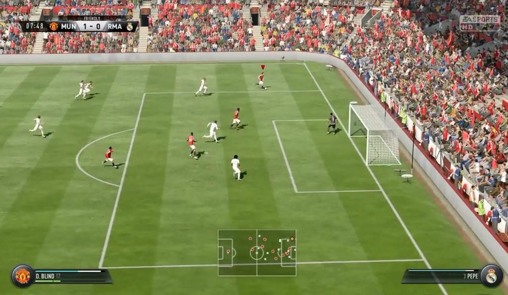 FIFA 17'nin en iyi 10 frikikçisi