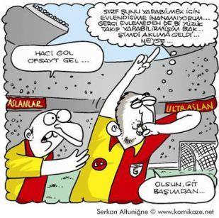 Spor Karikatürleri Fotomaç