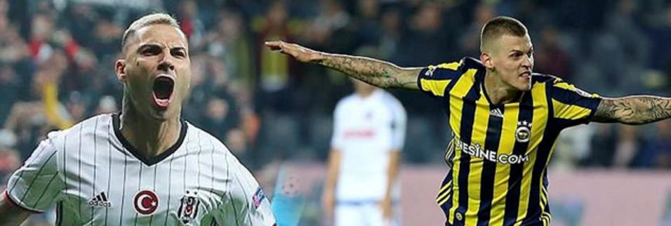 Avrupa'da haftanın karmasına Süper Lig'den 2 isim