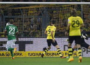 Bundesliga'da 3. haftan�n g�r�n�m�