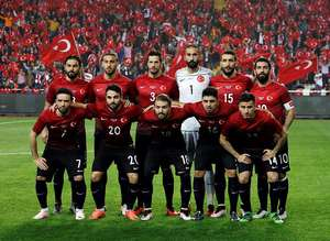 Türkiye - İsveç
