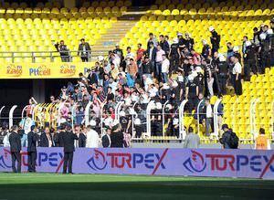 PTT 1. Lig'de olayl� final