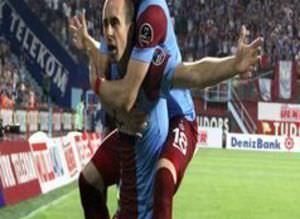 Trabzon gazetelerinde 'CAS' man�etleri