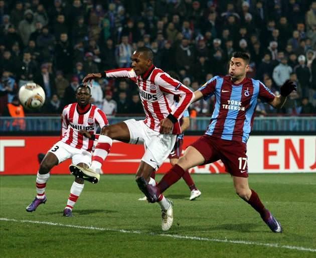 "<a href=""/index/trabzonspor"" target=""_blank"" rel=""tag"">Trabzonspor</a> - PSV (UEFA Avrupa Ligi 2. tur ilk maçı)"