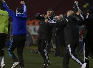 Trabzonspor - KD� Karab�kspor