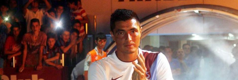 Trabzonspor'dan gövde göstersi