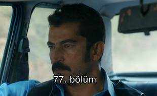 Karaday� 77.B�l�m