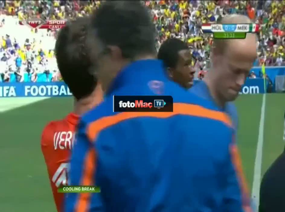 Hamzao�lu, Sneijder i�in bunlar� s�ylemi�ti